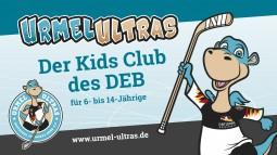 """Urmel Ultras"" - Der Kids Club des DEB"